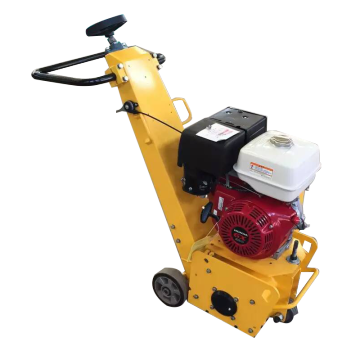 Honda Engine concrete milling machine scarifier USA
