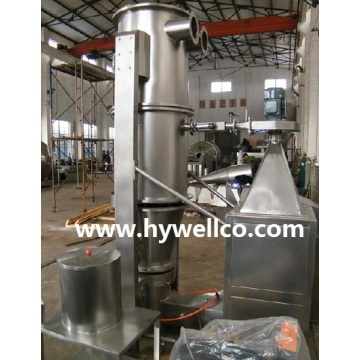 High Quality Fluid Bed Granulator