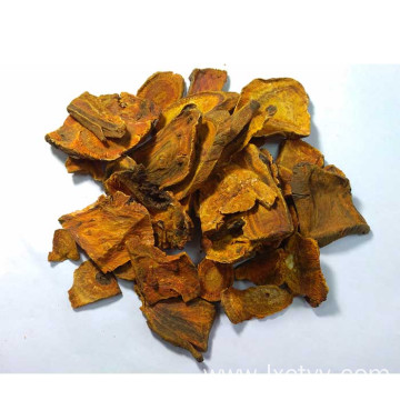 chinese rhubarb Decoction pieces tea