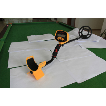 Long range gold metal detector (MS-6250)