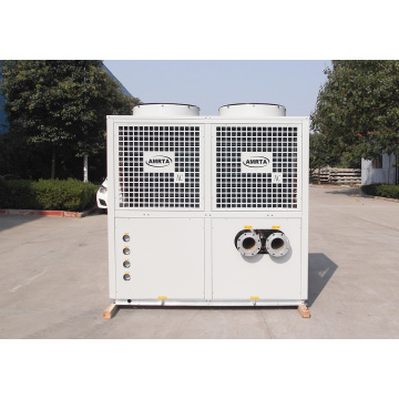 Factory Air cooled Glycol Chiller Cooling System 50Hz/60hz