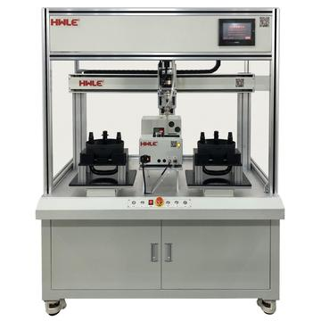 automatic screw locking assembly machine