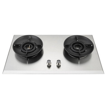Built-in Glass Plates for Stove Top