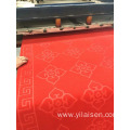Good quality factory directly blank door mat