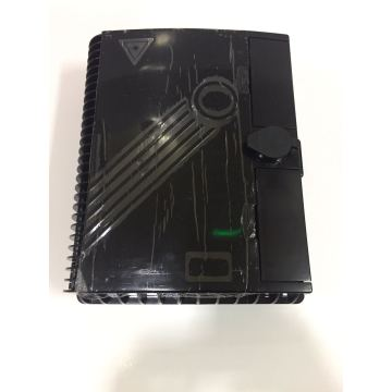 Waterproof Black Fiber Terminal Box