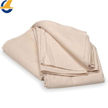Industrial Canvas Drop Tarpaulin