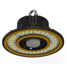 Low Power Consumption 100W-200W LED High Bay Light