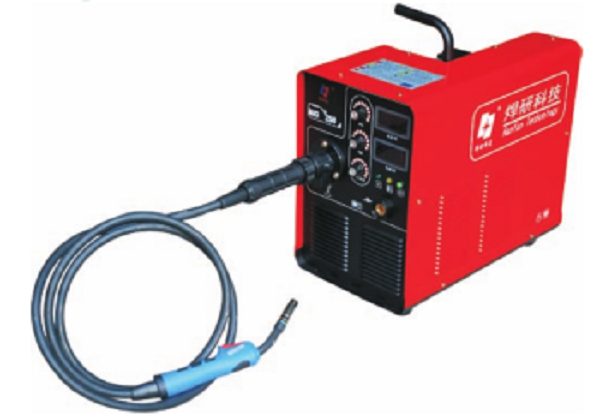 Nbc Inverter Gas Shield Welding Machine 2