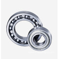 6000-2RS 6000-ZZ Radial Ball Bearing