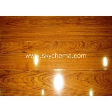 Water based Acrylic Emulsion For Wooden Coatings