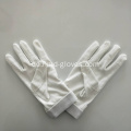 Gripper Dot White Parade Handschuhe