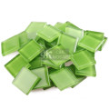 Green Large Mosaic Tiles for Mosaic Decoration