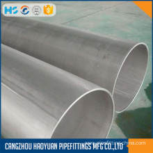 SS316 Double Wall Stainless Steel Tube