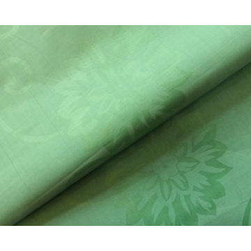 Pigment Print Microfiber Polyester Fabric