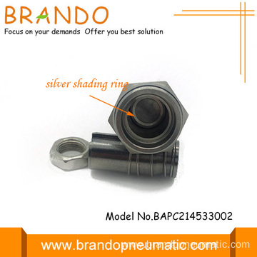99.9% Silver Shading Ring Solenoid Armature Assembly