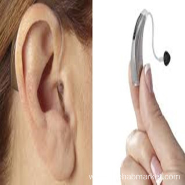 Instrument To Test Hearing