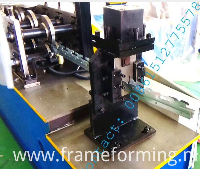 rolling machine keel (37)