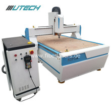 new woodworking router for making guitar parts