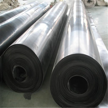 Waterproof HDPE Geomembrane 1.5mm for Gold Mining