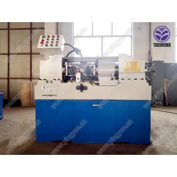 Circular thread making machine