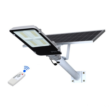 160W All in One Solar Led Street Lamp