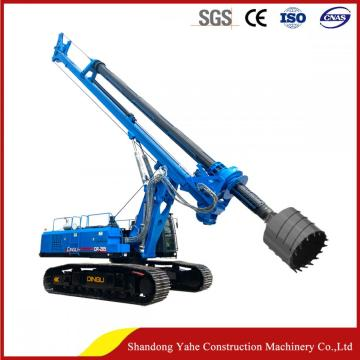 DR-285 borehole rotary drill rig for sale
