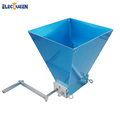 HOT! Home Brewings Stainless Crews and 2 Rollers Steel Barley Crusher Grain Mill/Malt Mill For Small Scale