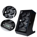LED light watch winder case