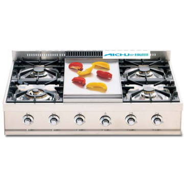 Appliances Online Gas Hobs 5 Burners India Prestige
