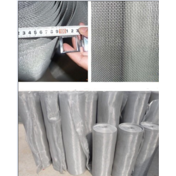 Aluminum Netting Roll Filter
