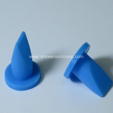 Silicone Rubber Air Valve for Intake Valve Seal