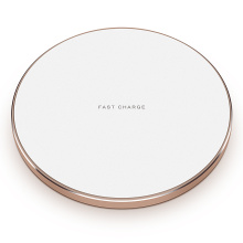 10W qi wireless charger mobile phone accessories