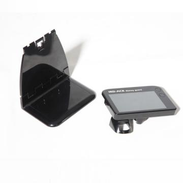 Portable Infrared Money Counterfeit Detector