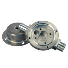 Zinc Casting of Reducing Valve