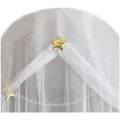 Mosquito Net Bed Canopy Netting Curtains Princess Stars