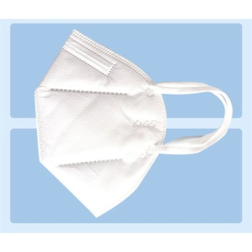 KN95 non-woven disposable mask for medical use
