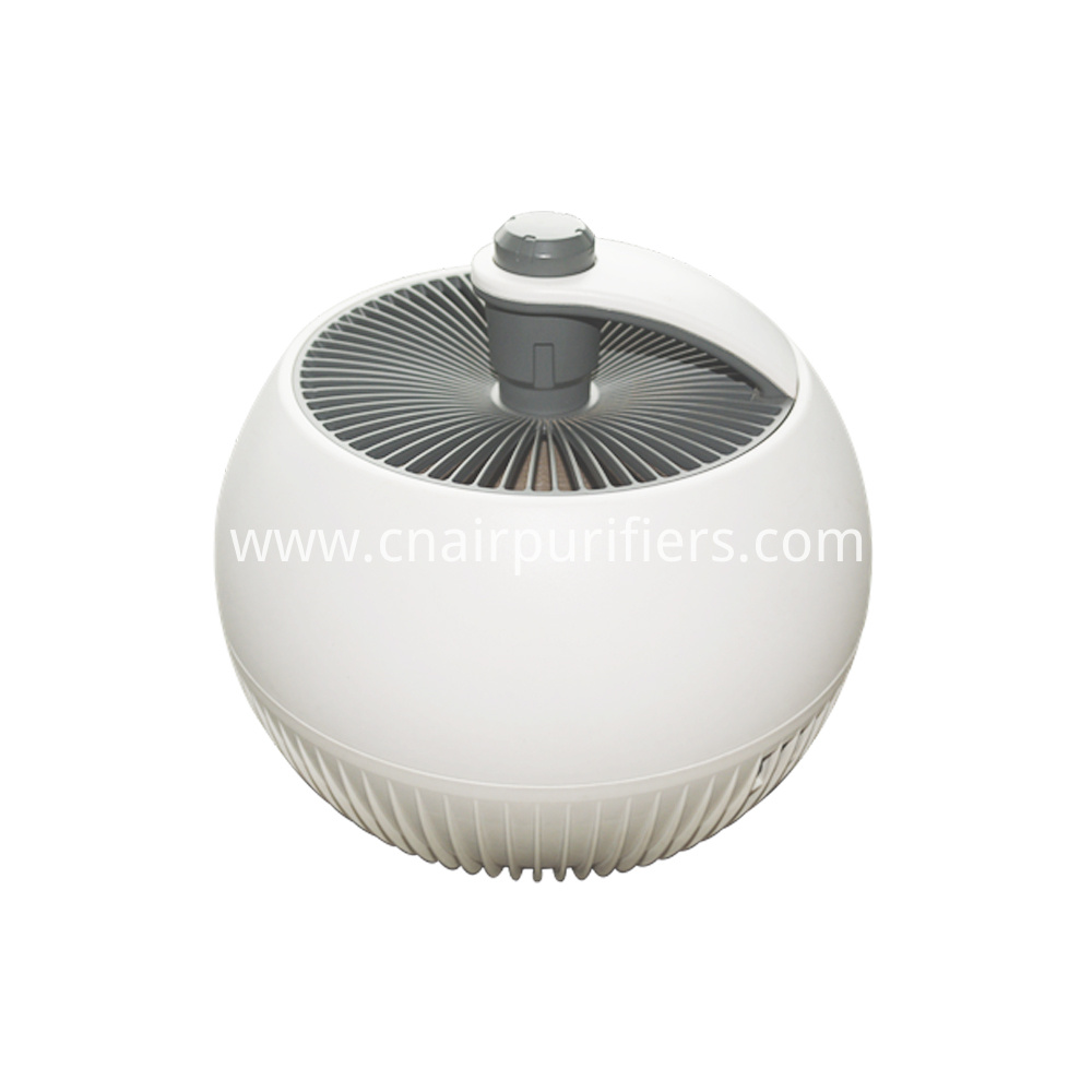 Mini Air Purifier Reduce Pm2 5