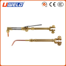 Heavy Duty Gas Welding Cutting Torch