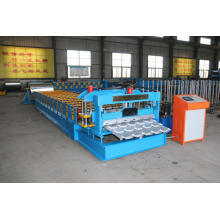 Steel Roof Cold Molding Machine Roof Forming Machine