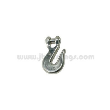 Investment Casting Lost Wax Casting Steel Hook