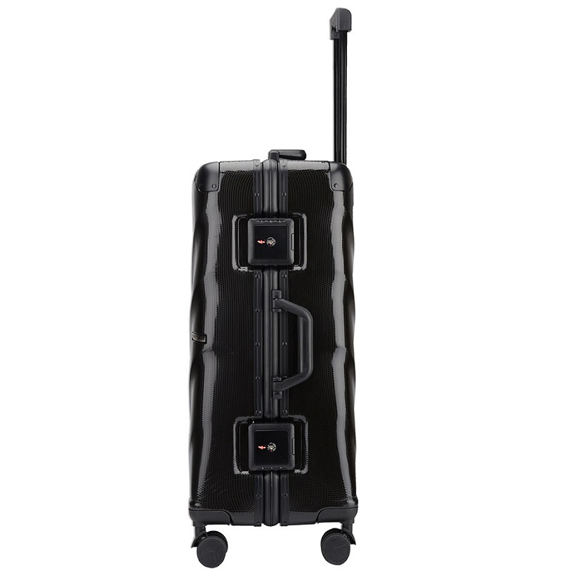Pc Trolley Trip Luggage