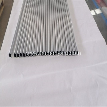 6061 6063 T5 HF high frequency aluminum pipe