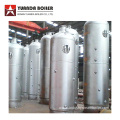 300 kg Biomass Coal Vertical Steam Boiler