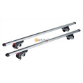 Aluminum frame cross bar,roof rack