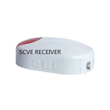 Control System Receiver SFRV12 for Tubular Motor