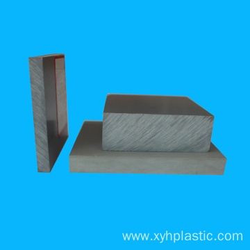 Hard Plastic Density 1.6 PVC Sheet