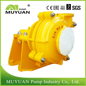 Heavy Duty Thickner Underflow Slurry Pump