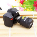 Personalized Camera PVC USB Flash Drive