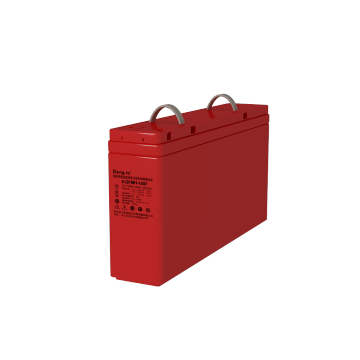 High Temperature Lead Acid Battery (12V100AhF)