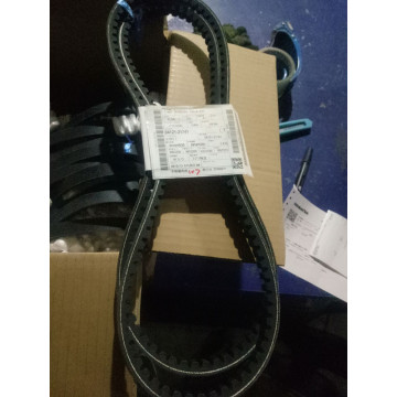 PC300-7 excavator engine fan belt 6743-61-3710